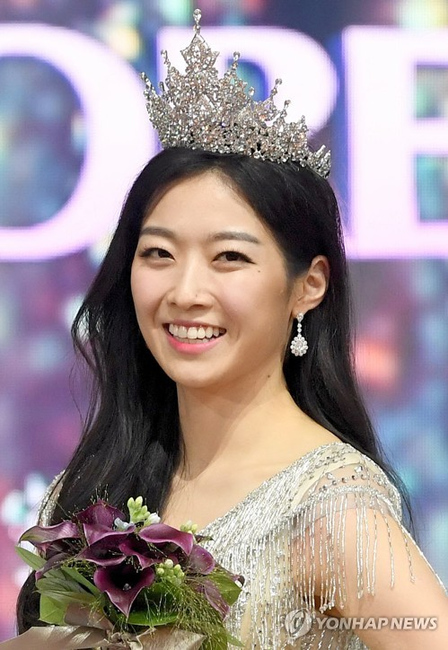 你pick谁?2018韩国小姐 网友不买账:和1988年韩国小姐没法比
