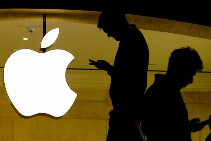 5G来了!苹果弃英特尔芯片 而固执的英特尔还在不停为苹果研发新品