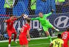 青春风暴!世界杯1/4决赛 史上最年轻英格兰队找回自信