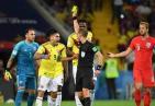 17万球迷请愿重赛 英格兰VS哥伦比亚存在两处重大争议