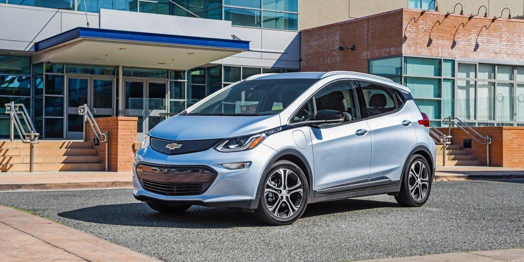 电动汽车需求增长 雪佛兰Bolt产能将提高20%