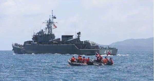中方参与沉船调查 船长被诉因疏忽造成他人死亡