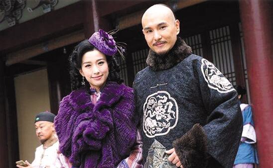 《天命》虚实结合讲好故事:这才是TVB的味道