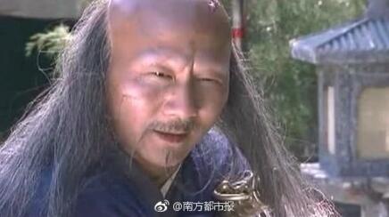 """""""延庆太子""""走好!计春华在杭州去世 """"秃鹰""""不在李连杰少了对手"""