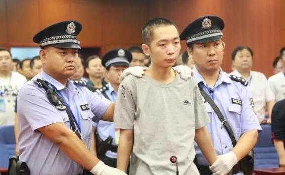 """陕西米脂""""4·27""""故意杀人案被告人一审被判处死刑"""