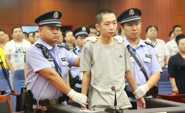 """陕西米脂""""4·27""""故意杀人案 一审宣判赵泽伟被判死刑"""