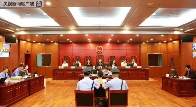 杀害7名学生!赵泽伟一审判死刑 罪恶滔天的凶手竟当庭表示要上诉