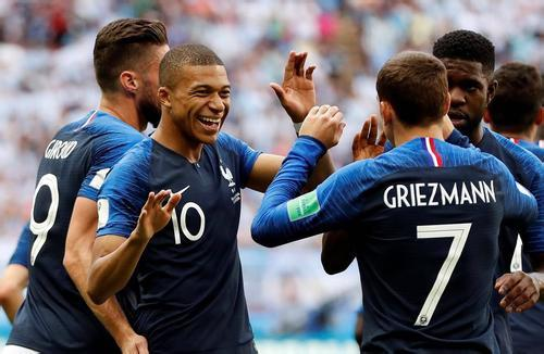 是冉冉新星还是一颗流星?姆巴佩球品遭质疑 法国1-0比利时晋级决赛