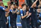 难道要20年一轮回?法国1-0比利时 高卢雄鸡青春无敌杀入决赛