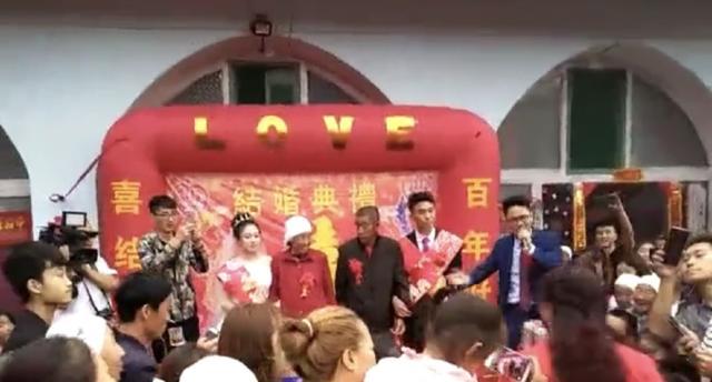 山西男子结婚 11个姐姐每人出两万帮买房 姐多就是幸福!