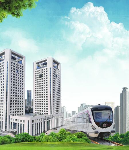 济南轨道交通集团和济南日报报业集团开创市属国企合作新模式 报企联手助推地铁新产业
