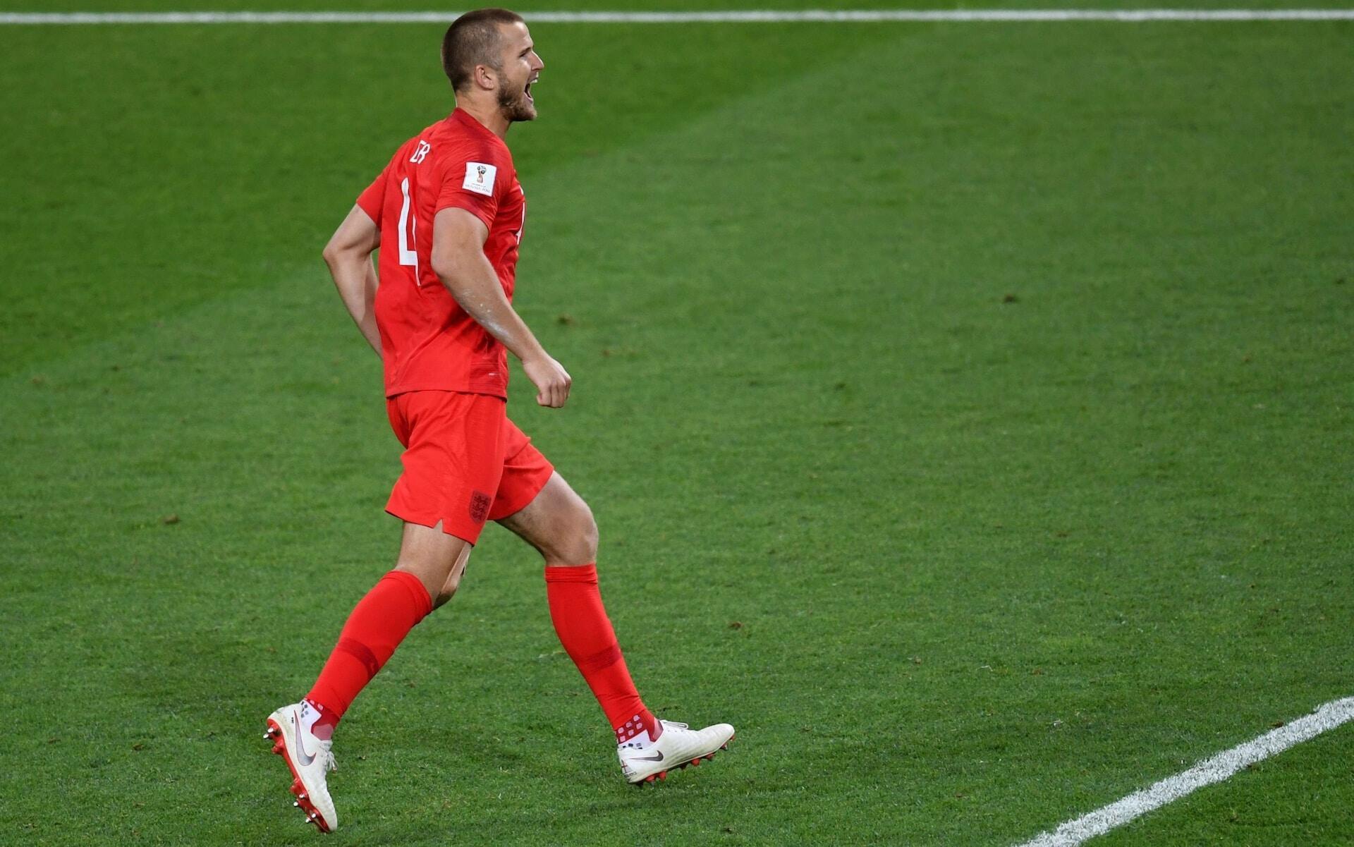 球员哭晕在厕所!英格兰遭足联罚款 不仅输给克罗地亚还得交7万瑞士法郎