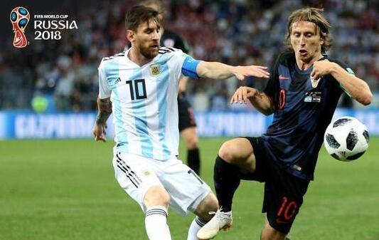 成冠亚军试金石?阿根廷输给冠亚军 这下梅西应该不会慌得一P了