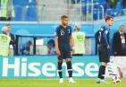"""法国""""梦二代""""呼之欲出!比利时想当新王还欠火候"""