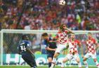 数说俄罗斯世界杯:总进球数排第二 乌龙点球定生死