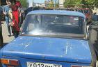 拉达依然是俄罗斯国民车