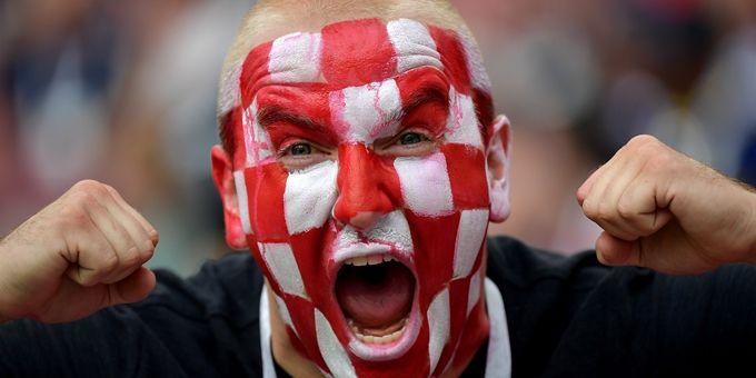 400万小国沸腾了!克罗地亚万人空巷 世界杯亚军待遇超过冠军