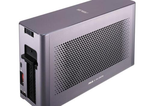 提升笔电游戏性能 华硕XG Station Pro外置显卡盒