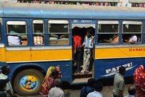 超900万印度司机大罢工 要求降低柴油价格和公路费