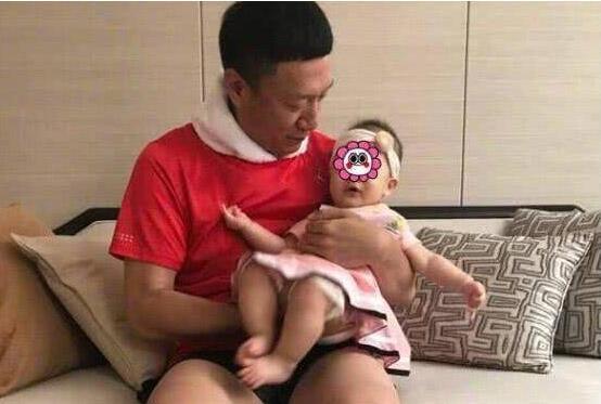 新晋奶爸上线!孙红雷曝女儿正面...
