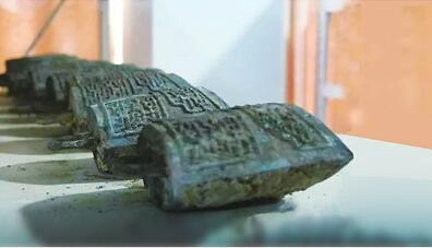 山东地区周代考古迎来重要收获 136座东周古墓现身滕州