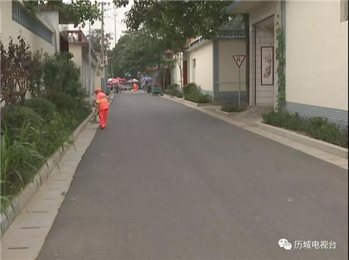 唐王镇:撸起袖子加油干 共创宜居美丽乡村