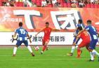 鲁能-潍坊杯昨日拉开战幕 国青0-1西班牙人 国青、鲁能U19双双落败