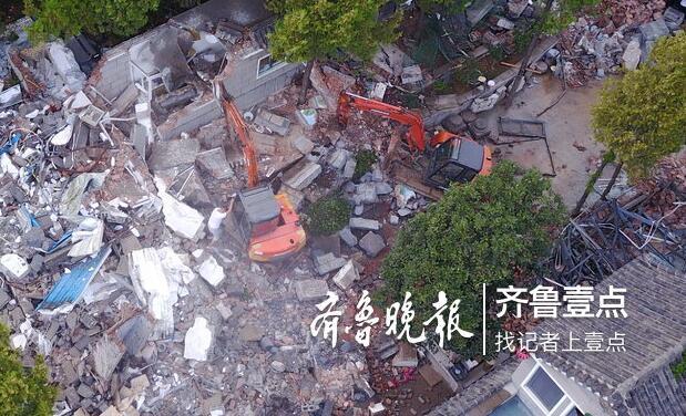 金鸡岭别墅区开拆 173栋中20栋尚未提供任何证件