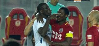 神反转?登巴巴张力听证会 张琳芃被当张力土耳其球迷留言谩骂