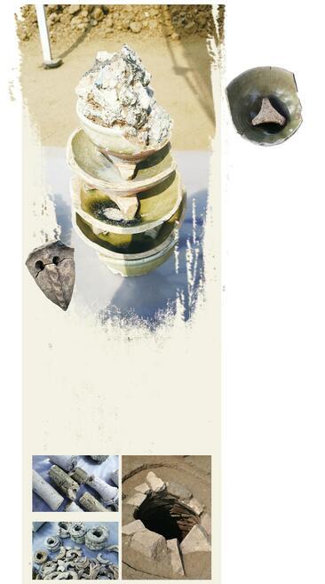 山东地区30年来唯一一次科学系统发掘隋代瓷窑作坊 上万件窑具瓷器呈现隋代瓷窑盛况