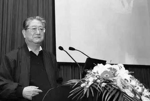 中国海洋地质之父刘光鼎院士逝世 一辈子都在寻找石油