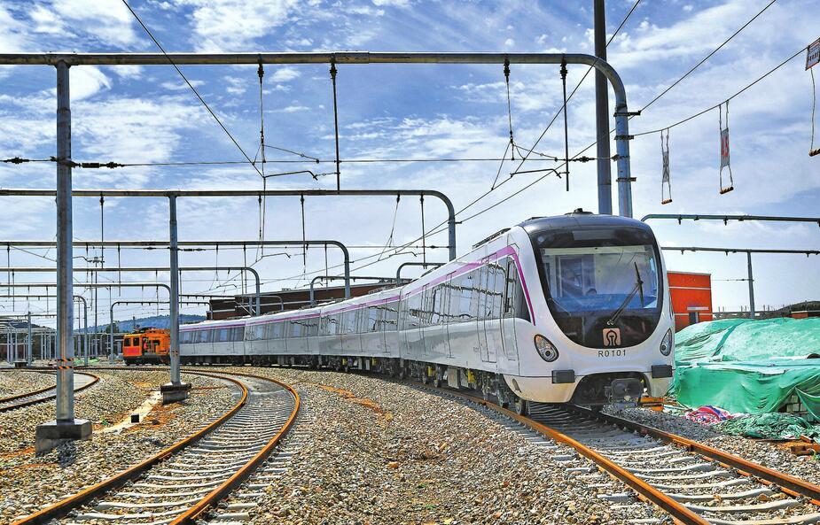济南市政府办公厅正式发布《关于加快推进轨道交通建设与发展的实施意见》