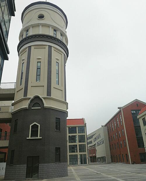西城崛起商业新高地 泉城将再添新名片 印象济南·泉世界9月21日预开园