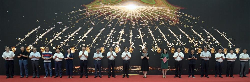 济南市新闻宣传融媒体公共服务平台建设启动