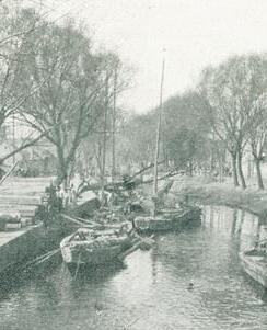 老济南小清河