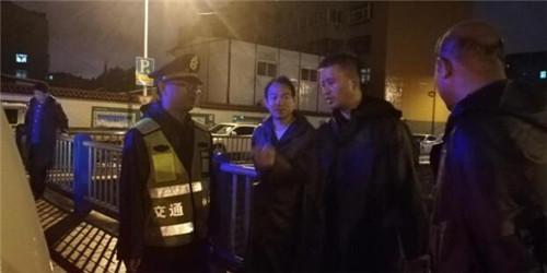 全福街道防汛进行时:及时响应 全面部署 快速行动