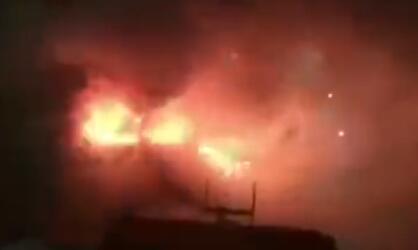 危险!人民大学宿舍着火 起火背后原因及详情如何