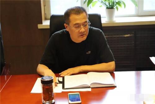 """郭店街道——推进""""十九大报告考试""""工作"""