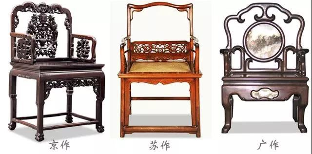 明清古典家具四大名作风云际会 尽在第五届中国非遗博览会家具文房专题展区