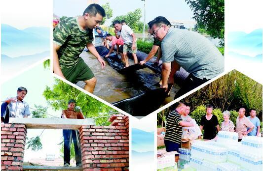 山东4个督导组分赴潍坊东营济宁菏泽