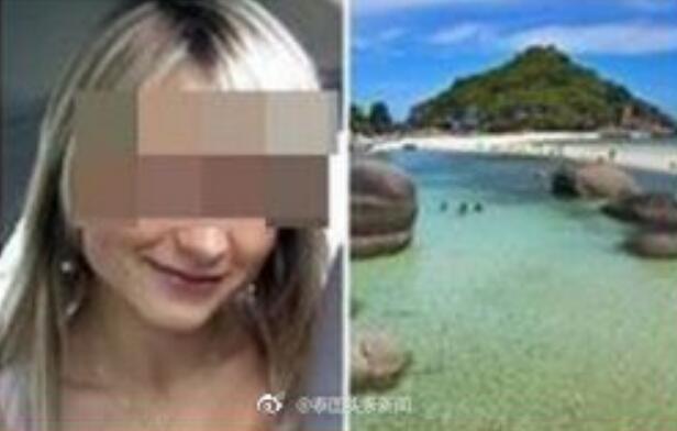恶魔在身边?英国游客泰国被强奸