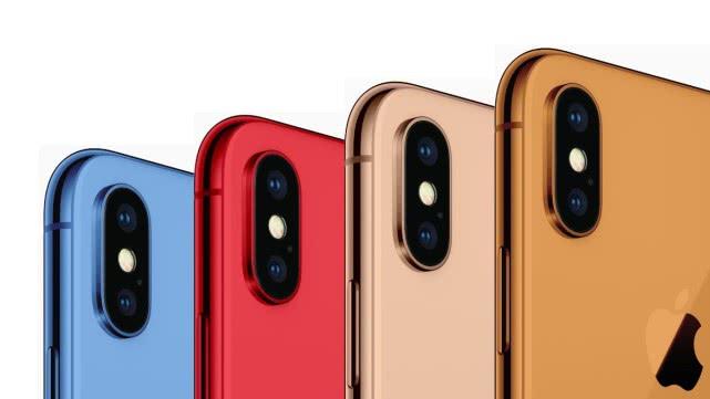 想换手机再等几天!新iPhone曝光:9月12日发布有什么新功能?