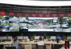 地下机器人停车资源数据库 重庆江北启动智慧城管3.0建设
