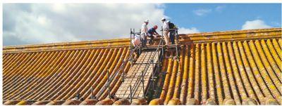 养心殿研究性保护修缮进入实施阶段 故宫古建怎么修