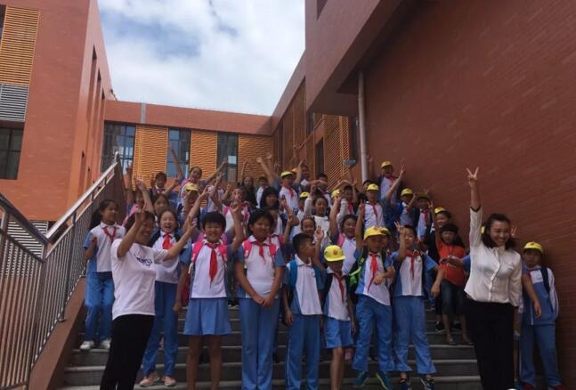 三所新学校开学,唐冶教育资源再升级