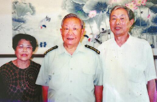 【纪念济南解放70周年】88岁卫生员老兵张宗德:救过很多战友,心里却有很多遗憾