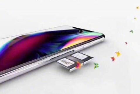 实锤?iPhone双卡双待 6.1英寸iPhone LCD版/5.8英寸、6.5英寸Phone XS