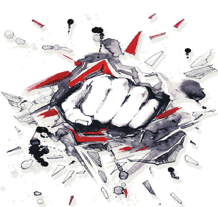 利剑高擎保民安——济南持续推进扫黑除恶专项斗争向纵深发展