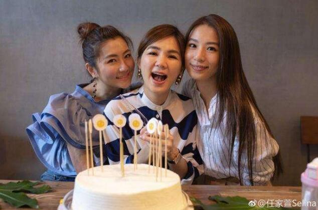 粉丝怎能不爱你?Selina假唱 S.H.E依旧还是中国最顶尖女团!