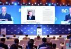 """国际奥委会和国际单项体育组织聚焦""""三亿人参与冰雪运动"""""""